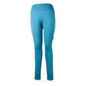 Obermeyer Sublime 150 Womens Long Underwear Pants, Bluebird, medium