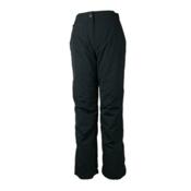 Obermeyer Sugarbush Stretch Pant (Short) Womens Ski Pants, Black, medium