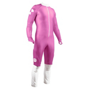 POC Skin GS Race Suit, Actinium Pink, medium