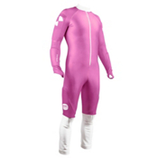 POC Skins GS Jr Race Suit, Actinium Pink, medium