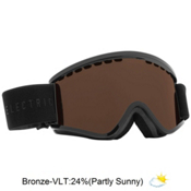 Electric EGV.K Kids Goggles, Gloss Black-Bronze, medium