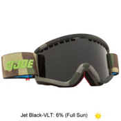 Electric EGV.K Kids Goggles, G.i. Joe Camo-Jet Black, medium