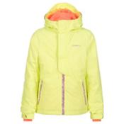O'Neill Jewel Girls Snowboard Jacket, , medium