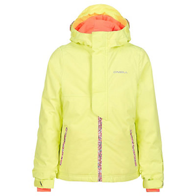 O'Neill Jewel Girls Snowboard Jacket, , viewer