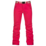 O'Neill Star Womens Snowboard Pants, Virtual Pink, medium