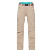 O'Neill Star Womens Snowboard Pants, Havana Beige, medium
