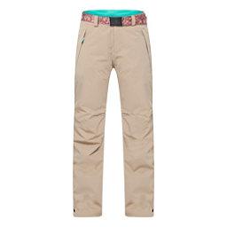 O'Neill Star Womens Snowboard Pants, Havana Beige, 256