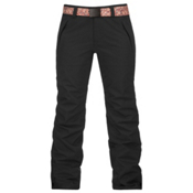O'Neill Star Womens Snowboard Pants, Black Out, medium