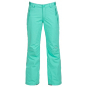 O'Neill Charm Girls Snowboard Pants, Spearmint, medium