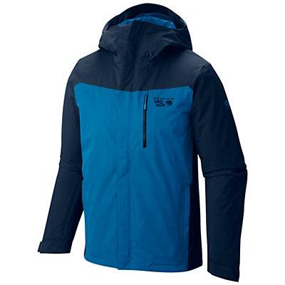 Mountain Hardwear Dragon's Back Mens Insulated Ski Jacket, , viewer