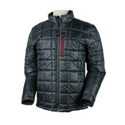 Obermeyer Vector Insulated Mens Jacket, Ebony, 256