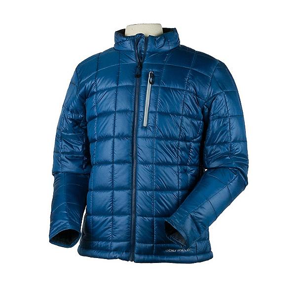 Obermeyer Vector Insulated Mens Jacket, Eclipse, 600