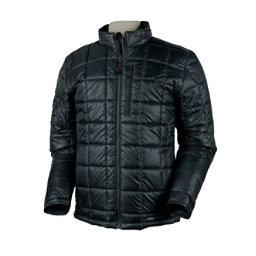 Obermeyer Vector Insulated Mens Jacket, Black, 256