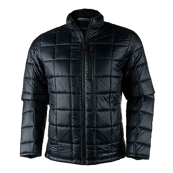 Obermeyer Vector 16 Mens Jacket, Black, 600