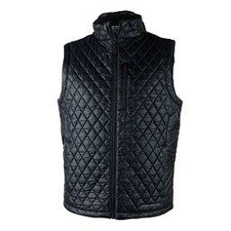Obermeyer Precision Insulator Mens Vest, Black, 256