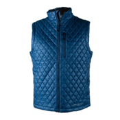 Obermeyer Precision Insulator Mens Vest, Eclipse, medium
