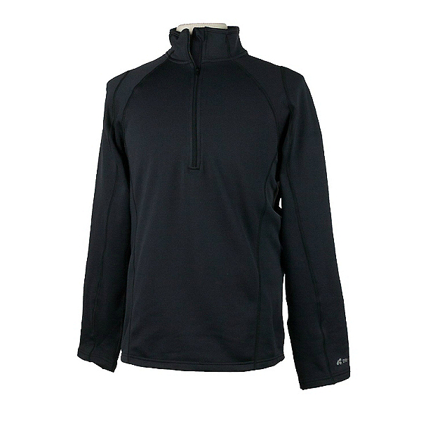 Obermeyer Marathon 150 Mens Mid Layer, Black, 600