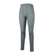 Obermeyer Endurance 150 Mens Long Underwear Pants, Heather Grey, medium