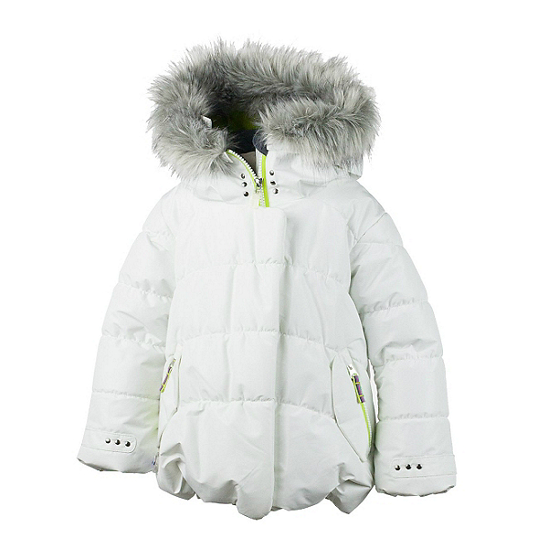 Obermeyer Everlee jacket Toddler Girls Ski Jacket, , 600
