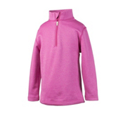 Obermeyer Thermal 150 WT US Kids Midlayer, Hot Pink, medium