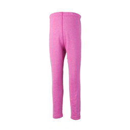 Obermeyer Toasty 150 WT Toddler Girls Long Underwear Bottom, Hot Pink, 256
