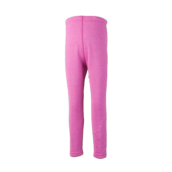 Obermeyer Toasty 150 WT Toddler Girls Long Underwear Bottom, Hot Pink, 600