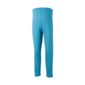 Obermeyer Toasty 150 Wt US Girls Long Underwear Bottom, Bluebird, medium