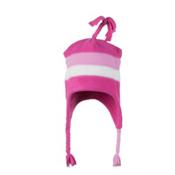 Obermeyer Jimmy Fleece Toddlers Hat, Wild Pink, medium