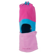 Obermeyer Covert Fleece Toddlers Hat, Wild Pink, medium