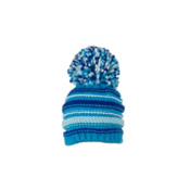 Obermeyer Cece Knit Hat Toddlers Hat, Bluebird, medium