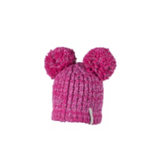Obermeyer Mimi Knit Toddlers Hat, Wild Pink, medium