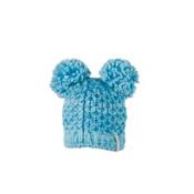 Obermeyer Mimi Knit Toddlers Hat, Bluet, medium