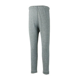 Obermeyer Toasty Elite 150 Toddler Boys Long Underwear Bottom, Heather Grey, 256
