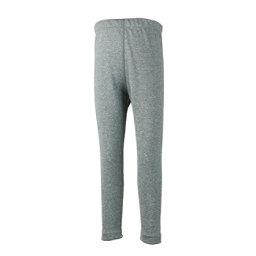 Obermeyer Toasty Elite 150 Toddler Boys Long Underwear Bottom, Heather Grey, 256