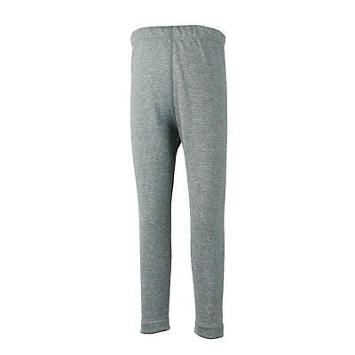 Obermeyer Toasty 150 Kids Long Underwear Bottom, Heather Grey, viewer