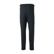 Obermeyer Toasty 150 Kids Long Underwear Bottom, Black, medium