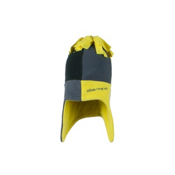 Obermeyer Jack Frost Fleece Toddlers Hat, Cyber Yellow, medium