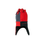 Obermeyer Jack Frost Fleece Toddlers Hat, Lava, medium