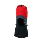 Obermeyer Covert Fleece Boys Toddler Hat, Lava, medium
