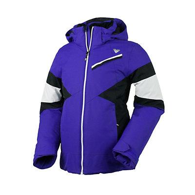 Obermeyer Lexi Girls Ski Jacket, , viewer