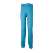 Obermeyer Stellar 150 Girls Long Underwear Bottom, Bluebird, medium