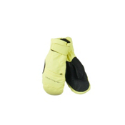 Obermeyer Radiator Kids Mittens, Daffodil, medium