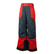 Obermeyer Excursion Kids Ski Pants, Lava, medium