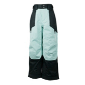 Obermeyer Excursion Kids Ski Pants, Surf, medium