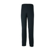 Obermeyer Baseline 75 Kids Long Underwear Bottom, Black, medium