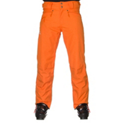 Salomon Fantasy Mens Ski Pants, Clementine X, medium