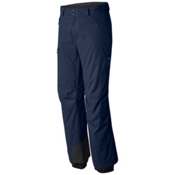 Mountain Hardwear Returnia Insulated Mens Ski Pants, Hardwear Navy, medium