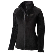 Mountain Hardwear Monkey Woman Grid II Womens Jacket, Black, medium