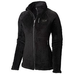 Mountain Hardwear Monkey Woman Grid II Womens Jacket, Black, 256