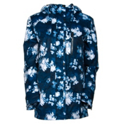 Roxy Andie Womens Insulated Snowboard Jacket, Ina Floral, medium